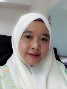 Dr. Anisah Nordin